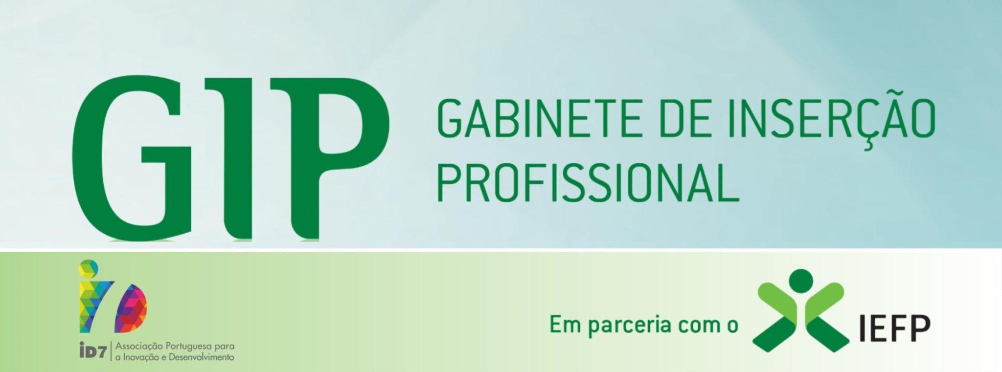 Gabinete de Inserção Profissional - Setúbal